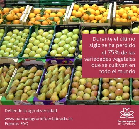 variedades vegetales
